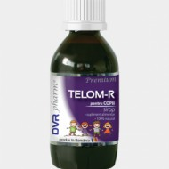 TELOM-R SIROP COPII 150ML