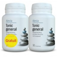 TONIC GENERAL 30CPS+30CPS PACHET ALEVIA