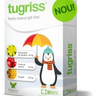 TUGRISS 30CPR POLIPHARMA