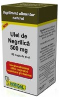 ULEI DE NEGRILICA 60CPS MOI  HOFIGAL