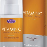 VITAMIN C RENEWAL CREAM 50ML SECOM