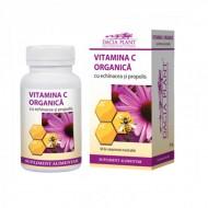 VITAMINA C ORGANICA 72CPR -20% DACIA PLANT