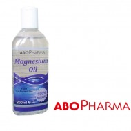 ABOULEI CU MAGNEZIU 200ML ABO PHARMA