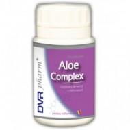 ALOE COMPLEX 60CPS DVR PHARM