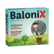 BALONIX 20CPR FITERMAN