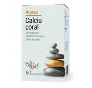 CALCIU CORAL 60CPR ALEVIA