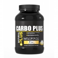 CARBOPLUS 2 KG NATURAL PLUS
