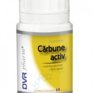 CARBUNE ACTIV 60CPS DVR PHARM