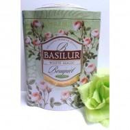 CEAI WHITE MAGIC BOUQUET 100GR   BASILUR TEA