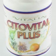 CITOVITAL, Fl. X 50 cps.VITALIA PHARMA