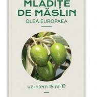 CONCENTRAT MLADITE MASLIN 15MLOlea europaea MG PLANTEXTRAKT