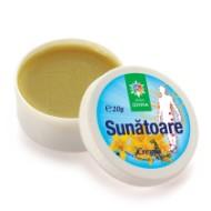 Crema  naturala cu SUNATOARE –  Cutie 20g Santo Raphael