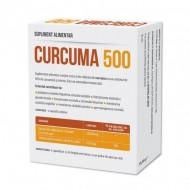 CURCUMA 500 30CPS QUANTUM PHARM