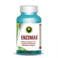 ENZIMAX 60CPS HYPERICUM