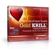 GOLD KRILL 30CPS DARMAPLANT