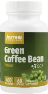 GREEN COFFEE BEAN 400mg 60 capsule vegetale Secom