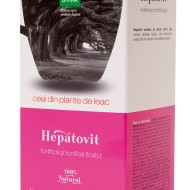 HEPATOVIT AMESTEC DE PLANTE PENTRU CEAI 50g SANTO RAPHAEL