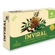 IMVIRAL 30CPR HELCOR