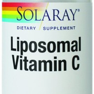 LIPOSOMAL VITAMIN C 500MG 30CPS SECOM