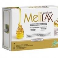 MELILAX MICROCLISMA COPII 6X5GRABOCA