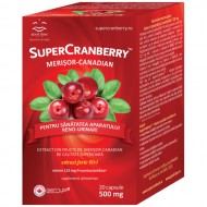 MERISOR-SUPERCRANBERRY 20CPS GOOD DAYS THERAPY
