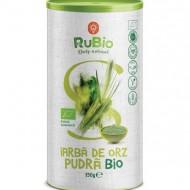 ORZ PUDRA 150GR (RUBIO) VEDDA