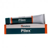 PILEX UNGUENT 30GR  HIMALAYA HERBAL