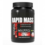 RAPID MASS 1KG-CIOCOLATA NATURAL PLUS