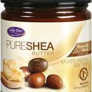 SHEA PURE BUTTER 266ML SECOM