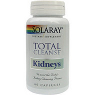 TOTAL CLEANSE KIDNEYS 60cps SECOM