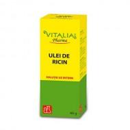 ULEI DE RICIN 40GR VITALIA PHARMA