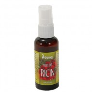 ULEI DE RICIN 50ML ADAMS VISION