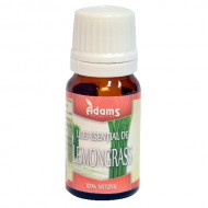 ULEI ESENTIAL DE LEMONGRASS 10ML ADAMS VISION