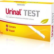 URINAL TEST WALMARK