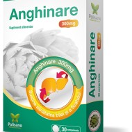 ANGHINARE 300MG 30CPR POLIPHARMA