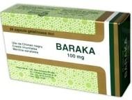 BARAKA 100MG 24cps PHARCO