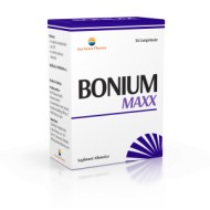 BONIUM MAXX 30CPR SUN WAVE PHARMA