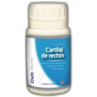 Cartilaj de rechin 60 CPS DVR PHARM