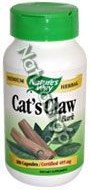 CAT'S CLAW 100cps SECOM