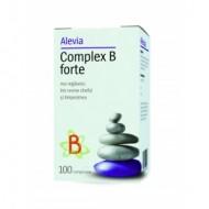 COMPLEX B FORTE 100CPR ALEVIA