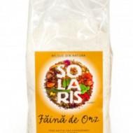 FAINA INTEGRALA DE ORZ 500gr SOLARIS