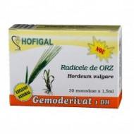 GEMODERIVAT RADICELE ORZ 30 monodz HOFIGAL