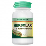 HERBOLAX 30CPS COSMOPHARM