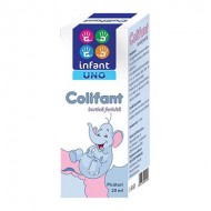 INFANT UNO COLIFANT 20ML SOLACIUM PHARMA