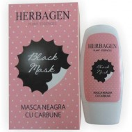 MASCA NEAGRA CARBUNE 50GR HERBAGEN