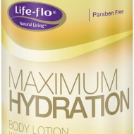 MAXIMUM HYDRATION BODY LOTION 237ML SECOM