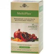 MULTIPLUS ENERGY 90cpr SOLGAR