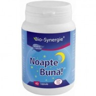 NOAPTE BUNA 40CPS BIO-SYNERGIE