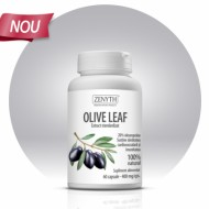 OLIVE LEAF EXTRACT 60CPS ZENYTH