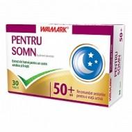 PENTRU SOMN 50+ 30CPR WALMARK